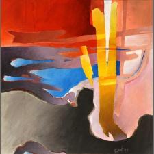 CARRES 77x77, 2011-2012