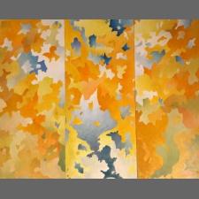 TRIPTYQUES 128x150, 2011-2013
